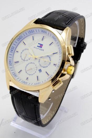 Мужские наручные часы Tommy Hilfiger (код: 19853)
