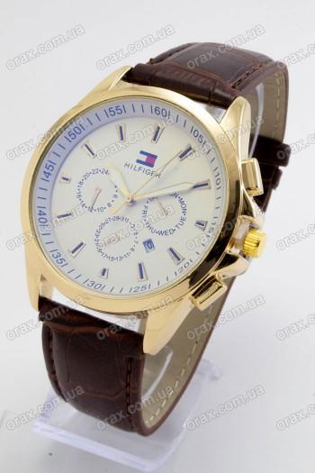 Мужские наручные часы Tommy Hilfiger (код: 19854)