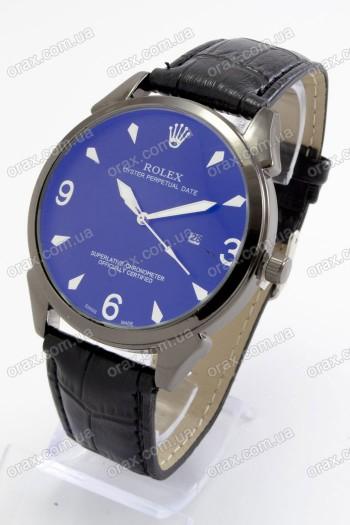 Мужские наручные часы Rolex (код: 19855)