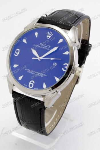 Мужские наручные часы Rolex (код: 19856)