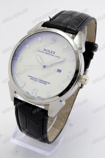 Мужские наручные часы Rolex (код: 19857)