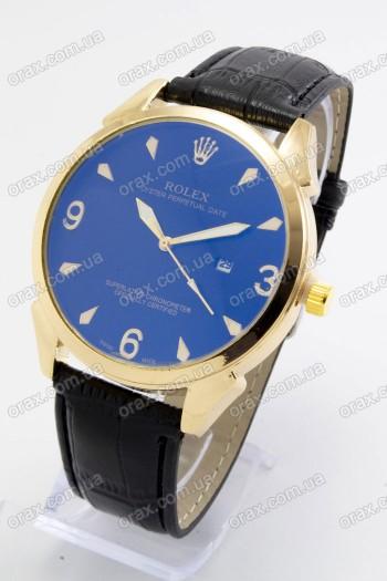 Мужские наручные часы Rolex (код: 19858)