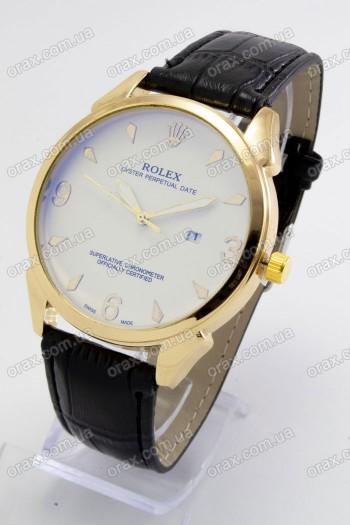 Мужские наручные часы Rolex (код: 19859)