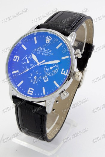 Мужские наручные часы Rolex (код: 19861)