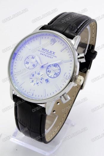 Мужские наручные часы Rolex (код: 19862)