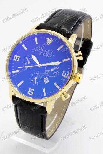Мужские наручные часы Rolex (код: 19863)