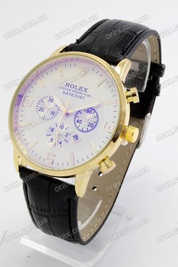 Мужские наручные часы Rolex (код: 19864)