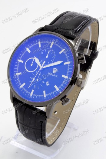 Мужские наручные часы Rolex (код: 19865)