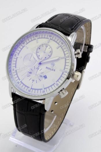 Мужские наручные часы Rolex (код: 19866)