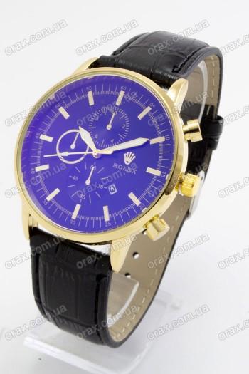 Мужские наручные часы Rolex (код: 19867)