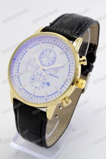 Мужские наручные часы Rolex (код: 19868)