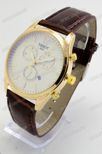 Мужские наручные часы Tissot (код: 19869)