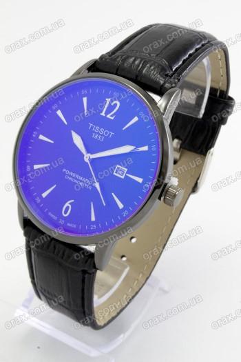 Мужские наручные часы Tissot (код: 19870)