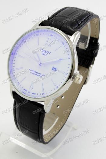 Мужские наручные часы Tissot (код: 19872)