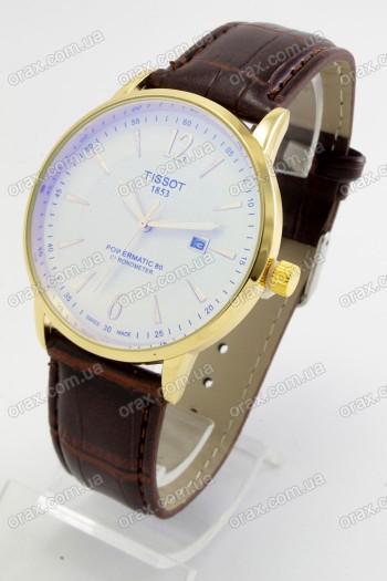 Мужские наручные часы Tissot (код: 19874)