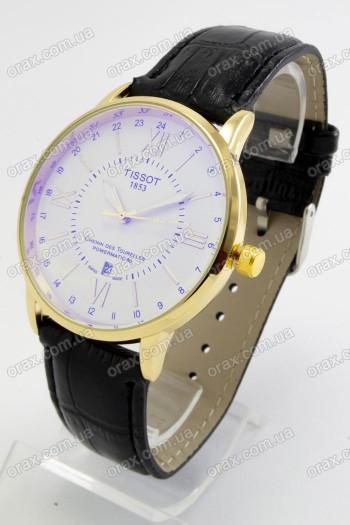 Мужские наручные часы Tissot (код: 19879)