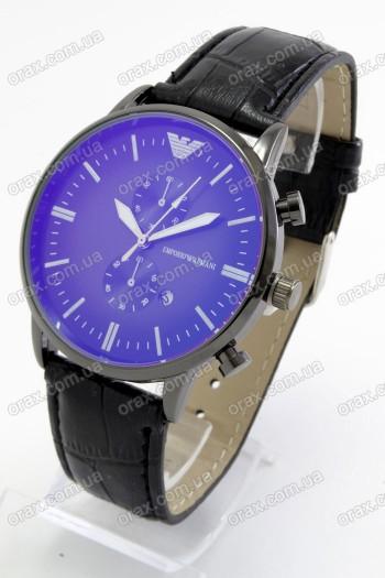 Мужские наручные часы Emporio Armani (код: 19884)