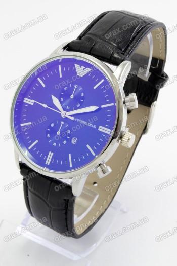 Мужские наручные часы Emporio Armani (код: 19885)