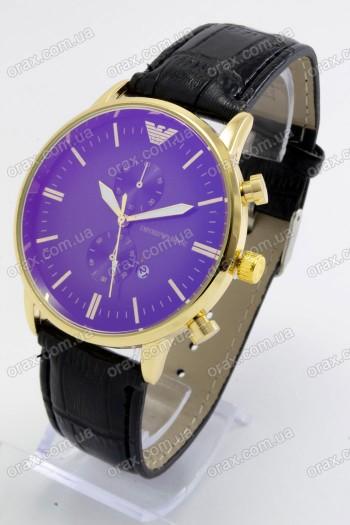Мужские наручные часы Emporio Armani (код: 19887)