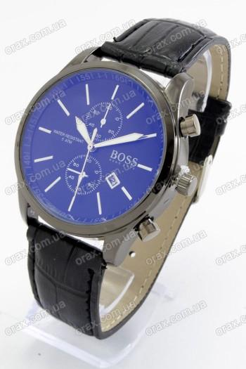 Мужские наручные часы Boss (код: 19889)