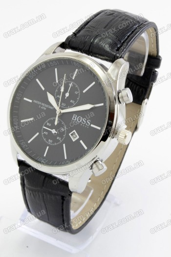 Мужские наручные часы Boss (код: 19890)