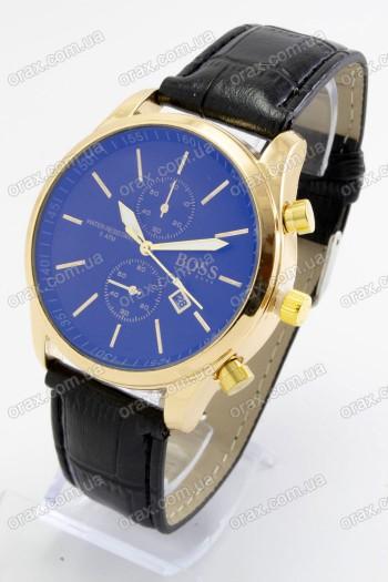 Мужские наручные часы Boss (код: 19891)
