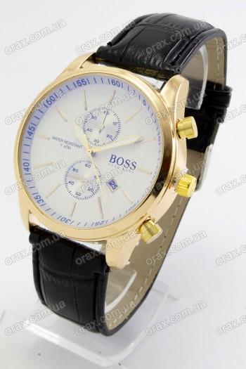 Мужские наручные часы Boss (код: 19892)