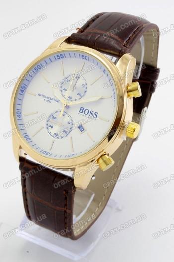 Мужские наручные часы Boss (код: 19893)