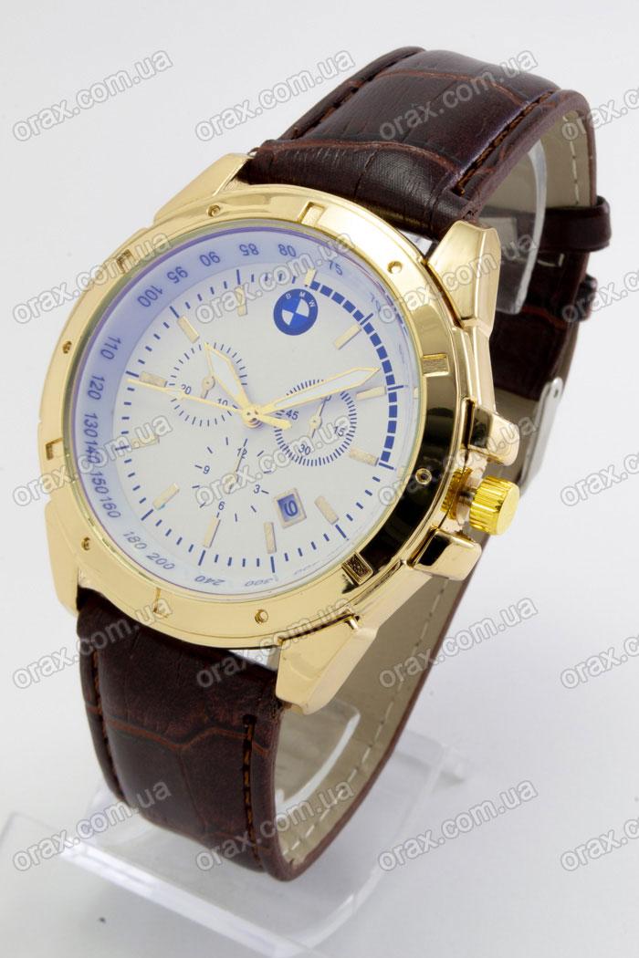 Мужские наручные часы BMW (код: 19897)