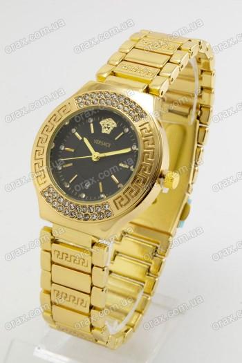 Женские наручные часы Versace (код: 19958)