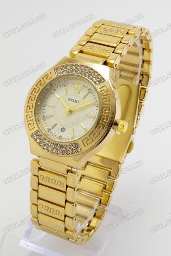 Женские наручные часы Versace (код: 19959)