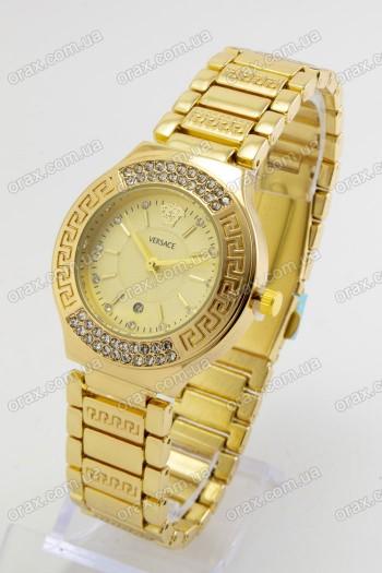 Женские наручные часы Versace (код: 19961)