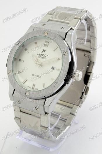 Мужские наручные часы Hublot (код: 19962)
