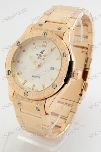Мужские наручные часы Hublot (код: 19963)