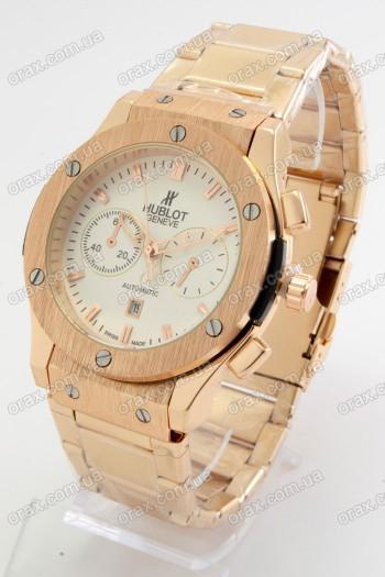 Мужские наручные часы Hublot (код: 19965)