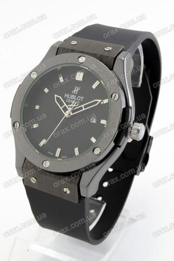 Мужские наручные часы Hublot (код: 19966)