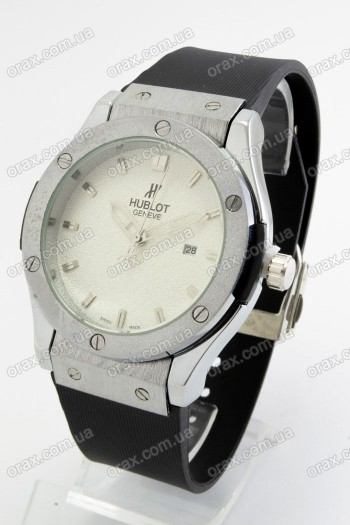 Мужские наручные часы Hublot (код: 19968)