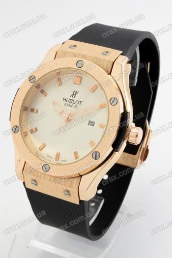 Мужские наручные часы Hublot (код: 19970)