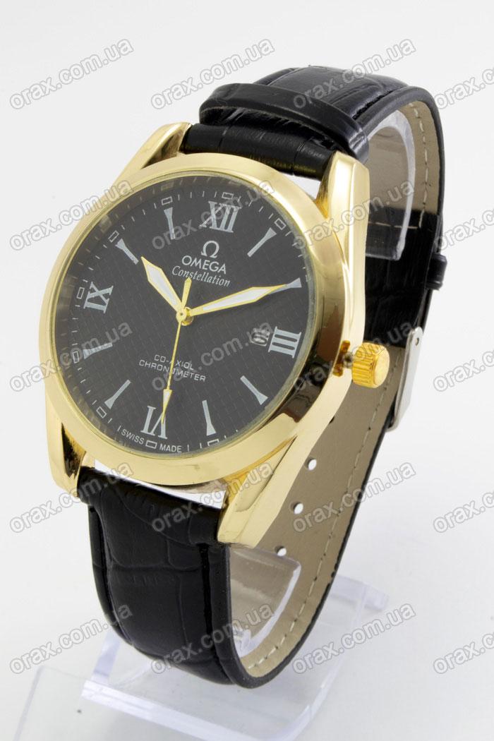 Мужские наручные часы Omega (код: 19975)