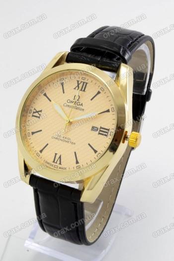 Мужские наручные часы Omega (код: 19976)