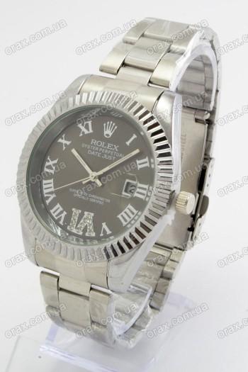 Мужские наручные часы Rolex (код: 19977)