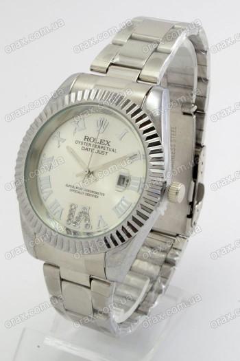 Мужские наручные часы Rolex (код: 19978)