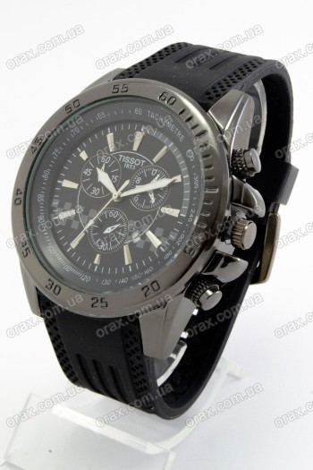 Мужские наручные часы Tissot (код: 19979)