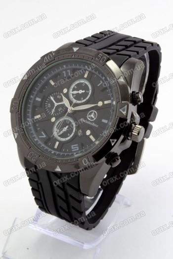 Мужские наручные часы Mercedes-Benz (код: 19982)