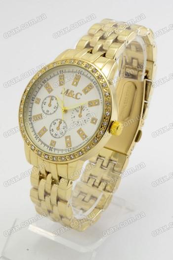 Женские наручные часы MC (код: 19984)
