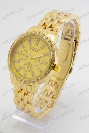 Женские наручные часы MC (код: 19985)