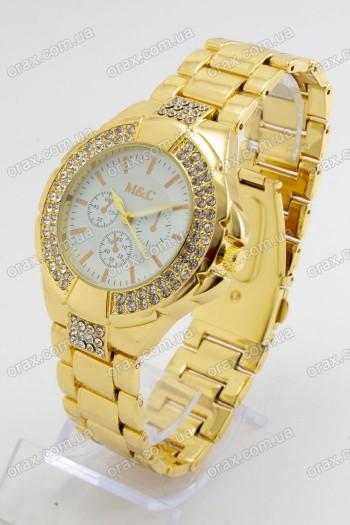 Женские наручные часы MC (код: 19986)