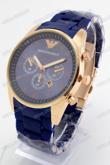 Мужские наручные часы Emporio Armani (код: 19996)