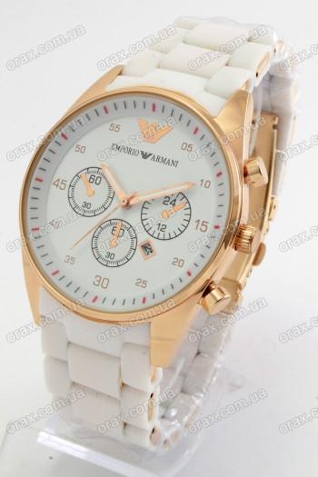Мужские наручные часы Emporio Armani (код: 19997)