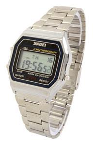 спортивные электронные часы наручные мужские